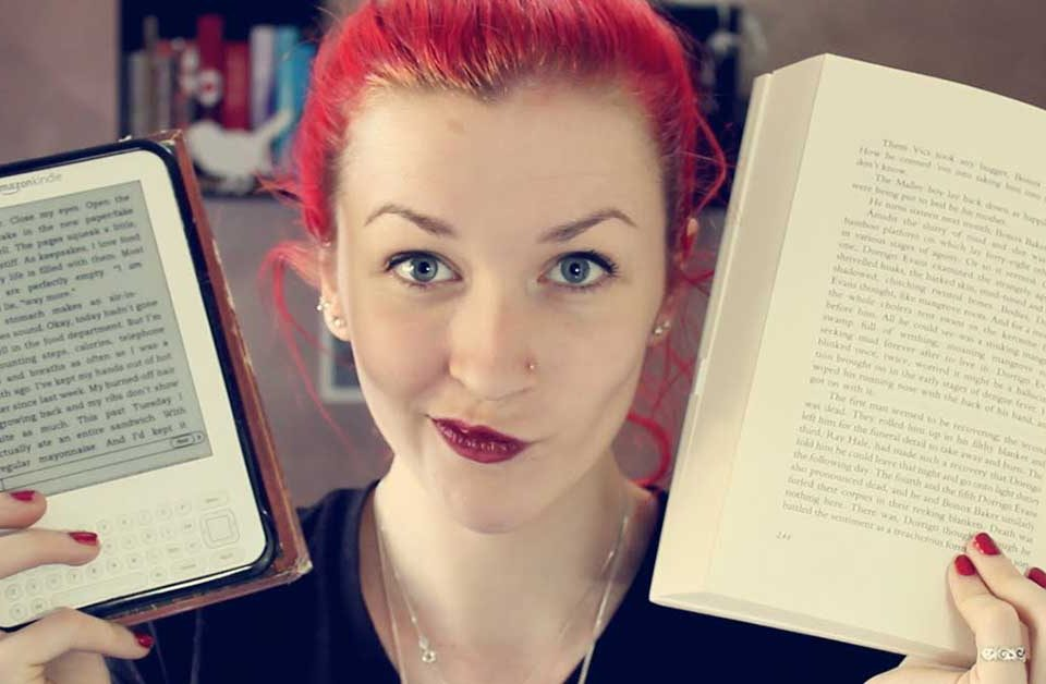 Olvasási szokások. Te melyiket választanád?
