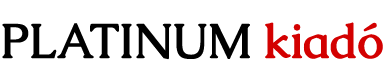 Platinum Könyvkiadó Retina Logo